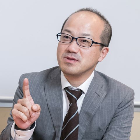 京都働き方改革推進支援センター  鈴木圭史氏